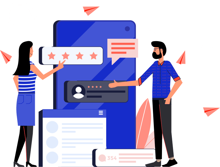 Salient Factors Customers Appreciate